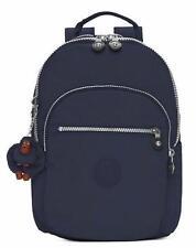 "NWT - Kipling Seoul Go Small 11"" Laptop Backpack ~True Blue"