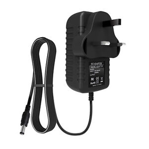Replacement Adapter Power Supply For Roland PK-9 Pedal Keyboard
