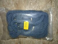Original Civil War Blue Hat Cord