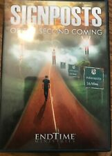 ISignposts of the Second Coming, DVD