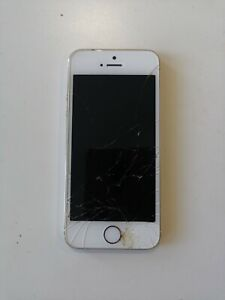 Apple iPhone 5s - 16GB - Gold (Unlocked) A1530 (GSM) (AU Stock)