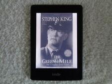 Amazon Kindle Paperwhite 2 GB, Wi-Fi (EY21) con luce posteriore + 1200 libri