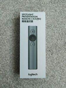 Logitech Presentation Remote - Still Sealed