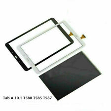 Touch Screen Digitizer LCD Display For Samsung Galaxy Tab A 10.1 SM-T580 T585