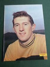 Ian Butler-Hull Player-1 página Revista Panorama-clipping/cutting