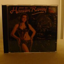 The Best of Hossam Ramzy by Hossam Ramzy (CD, Jan-2002, Arc Music)