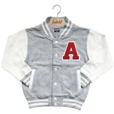 Cappotti e giacche grigio per tutte le stagioni per bambini dai 2 ai 16 anni