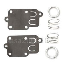 Rep Briggs & Stratton 270026 272538 Carburetor Diaphragm Kit for 3hp 5hp Engines