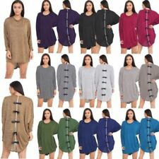 Unbranded Long Sleeve Tops & Shirts for Women with Bows