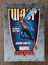 BOWEN DESIGNS WASP CLASSIC ACTION STATUE 49/1000 NEVER OPENED