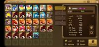G:333 Europe Summoners War Starter Account Light Emperor(rare)