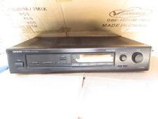 ONKYO Audio/Video Surround Processor - Model No. ES-600PRO