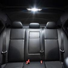 3 ampoules LED  Blanc lumière plafonnier arrière pour Mercedes Classe C W204