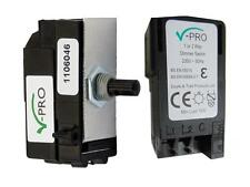 Varilight V Pro borde posterior LED Dimmer Switch Module 0W-120W MJP120 (Z0JP250)