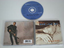 Clint Black/no time to Kill (RCA 07863 66239-2) CD Album