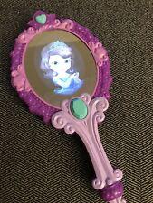 Disney Sofia the First MAGIC SURPRISE MIRROR Electronic Toy Kids Play set Jakks