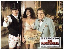 BELMONDO - Der Puppenspieler   (Original - Aushangfoto 7)