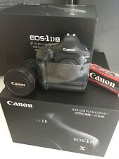 Limited Edition - Miniature Canon EOS-1DX 8GB USB Flash Drive