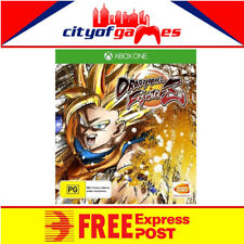 Dragon Ball FighterZ Xbox One Game New & Sealed Free Express Post In Stock