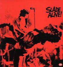 Slade Alive! [LP] by Slade (Vinyl, Jan-1972, Salvo)