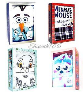 Disney/TV characters Ladies Christmas Gift Box Hooded top& Pyjama Set Primark
