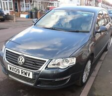 VW Passat 2.0 TDI CR Highline DSG