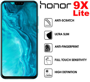 SCREEN PROTECTOR COVER GUARD FILMS FOR HUAWEI HONOR 9X Lite