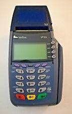 Verifone Omni 5100 Ethernet Credit Card Transaction Terminal Vx510 w/ Printer