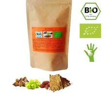 100 g Bio Triphala Pulver Haritaki - Amalaki - Bibhitaki - Ayurveda Qualität
