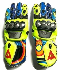 Dainese Gloves VR46 motorcycle gloves