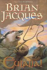 Eulalia: A Tale from Redwall