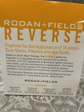 Exp. 06/21 New Rodan + Fields Reverse Lightening Regimen Full Size