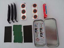 Reifenreparatursatz Fahrrad Flickzeug Pannenset Ventura Schlauch Reparatur Set