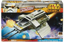 Star Wars A8818 - The Phantom Attack Shuttle - Hasbro ** GREAT GIFT **