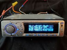 Sony Cdx-F7710 Cd Player In Dash Receiver Stereo Dac High End Old School