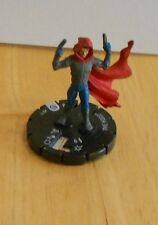 HERO CLIX - MUTATIONS & MONSTERS - THE HOOD - FIGURE  # 015 - WITH CARD