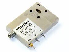 28GHz Linear Power Amplifier BA2076B TOSHIBA 1pc
