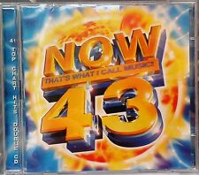 Various Artists - Now That's What I Call Music 43 (CD 1999)