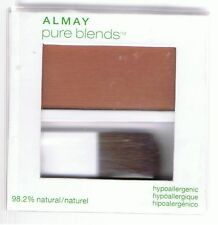 ALMAY PURE BLENDS NATURAL COLOR BRONZER 300 SUNKISSED