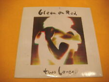 Cardsleeve Single CD GREEN ON RED Two Lovers 3TR 1991 alt rock