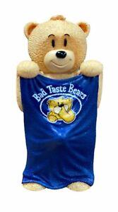 Bad Taste Bears BTB - Terry (Blue Towel)