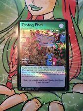 Neopets Trading Card Promo Shoyru Spy P7