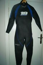 Mens ML Nineteen 19 Pipeline Wetsuit triathlon specific