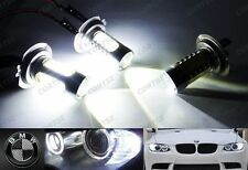 PY24W CREE LED Projector No Error Turn Signal Light For BMW E90 E92 E93 328i M3