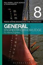 Reeds Marine Engineering and Technology: General Engineering Knowledge for...