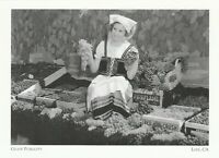"""*Postcard-""""Grape Publicity"""" /1937 Tokay Festival/ *Lodi CA (A11)"""