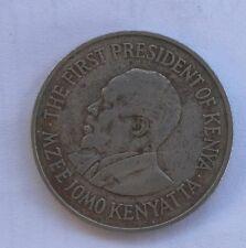 Cheap & Cheerful  Kenya 1 One Shilling Coins Africa Afrika Kenyan
