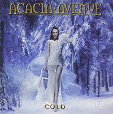 Cold by Acacia Avenue (CD, Jun-2014, AOR Heaven)