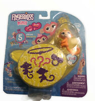 Coolest Fingerlings Playset Fingerlings Minis Season 1 Meg New Toy (2