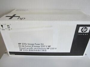 Original HP Image Fuser Kit / Fiexiereinheit Q7503A RM1-3146-070CN Neu & OVP